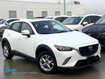 2016 Mazda CX-3 GS A/T AWD No Accident Local Bluetooth USB AUX  in Port Moody, British Columbia