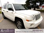 2009 Jeep Patriot SPORT - 2.4L - FWD in Woodbridge, Ontario