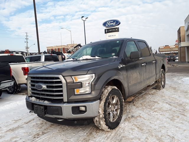 2015 Ford F-150 XLT in Richmond Hill, Ontario