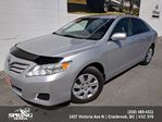 2011 Toyota Camry $119 BI-WEEKLY in Cranbrook, British Columbia