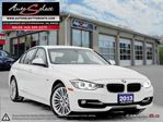 2013 BMW 3 Series 328 i xDrive AWD ONLY 104K! **SPORT PKG** NAVIGATION PKG in Scarborough, Ontario
