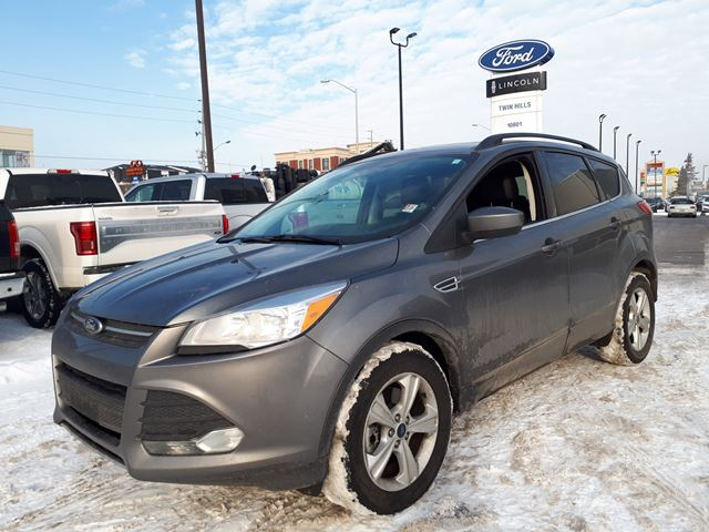 2014 Ford Escape SE in Richmond Hill, Ontario