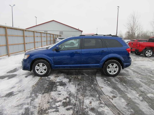 2012 DODGE JOURNEY SE in Cayuga, Ontario