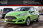 2014 Ford Fiesta SE Navi Bluetooth Heated Front Seats Pwr windows Pwr Locks Keyless Entry 15Alloy Rims in Bolton, Ontario