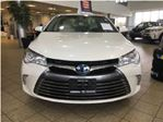 2017 Toyota Camry Hybrid 4dr Sdn XLE in Mississauga, Ontario