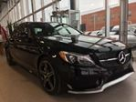 2017 Mercedes-Benz C-Class C43 AMG 362 HP in Mississauga, Ontario
