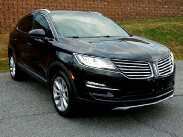 2015 LINCOLN MKC           in Mississauga, Ontario