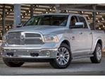 2016 Dodge RAM 1500 4WD Crew Cab SLT DIESEL w/Extended Warranty  ~LOADED~ in Mississauga, Ontario