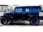 2015 Jeep Wrangler Unlimited 4WD 4dr Sahara in Mississauga, Ontario