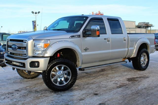 2016 Ford F-350  King Ranch in Leduc, Alberta