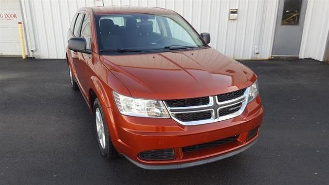 2014 Dodge Journey Canada Value Pkg in Carbonear, Newfoundland And Labrador