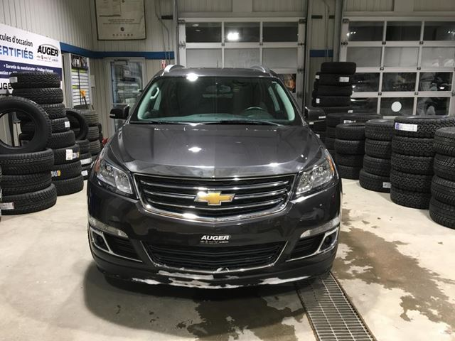 2015 CHEVROLET Traverse LT in Nicolet, Quebec
