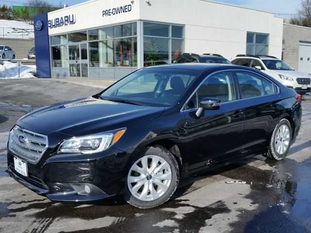 2017 SUBARU LEGACY 2.5i w/Touring Pkg in Kitchener, Ontario