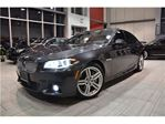 2014 BMW 550i xDrive M-Sport With Only 43.301 Kms! in Oakville, Ontario