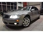 2005 Audi A8 4.2 Quattro With 150,027 Kms! in Oakville, Ontario