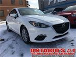 2014 Mazda MAZDA3 GS- SKYACTIV/ HEATED SEATS/ONE OWNER!!!!-TORONTO in Toronto, Ontario