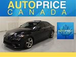 2014 Lexus IS 350 NAVIGATION AWD MOONROOF LEATHER in Mississauga, Ontario