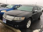2008 Lincoln MKZ 4DR SDN AWD in Burlington, Ontario