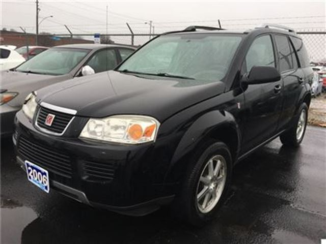2006 SATURN VUE 4DR FWD AT in Burlington, Ontario
