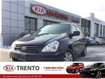 2007 Kia Sedona EX in North York, Ontario