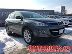 2010 Mazda CX-9 GSL AWD,LEATHER, SUNROOF,REVERSE CAM-TORONTO in Toronto, Ontario