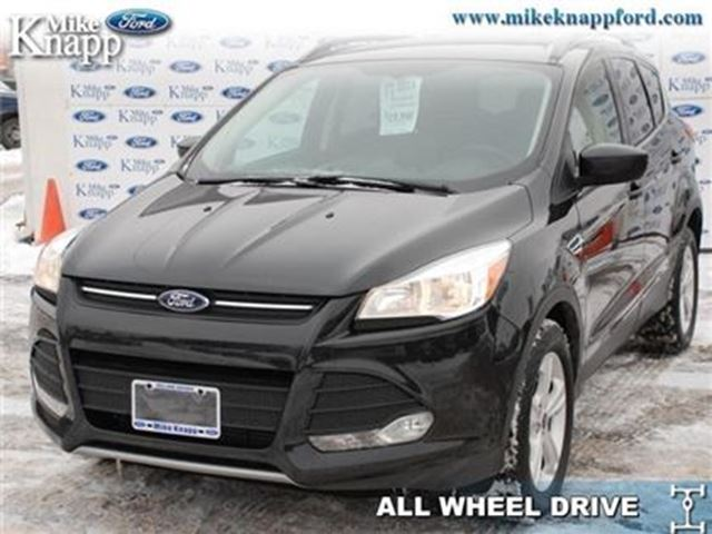 2015 Ford Escape SE - Bluetooth -  Heated Seats in Welland, Ontario