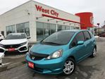 2014 Honda Fit LX, EXTENDED WARRANTY,CLEAN CARPROOF! in Belleville, Ontario