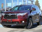 2015 Toyota Highlander Limited 4dr All-wheel Drive in Kamloops, British Columbia
