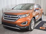 2017 Ford Edge SEL 4dr All-wheel Drive in Red Deer, Alberta