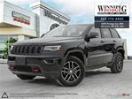 2017 Jeep Grand Cherokee Trailhawk in Winnipeg, Manitoba