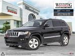 2011 Jeep Grand Cherokee Laredo in Winnipeg, Manitoba