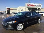2014 Ford Fusion HYBRID SE - BLUETOOTH - POWER PKG  in Oakville, Ontario