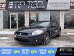 2011 Mitsubishi Eclipse GT-P ** Leather, Sunroof, Backup Cam, Bluetooth in Bowmanville, Ontario