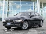 2014 BMW 3 Series 328 i xDrive Sedan in Langley, British Columbia