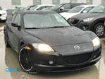 2007 Mazda RX-8 GS M/T No Accident CD Player AUX Leather Sunroo in Port Moody, British Columbia