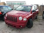 2010 Jeep Compass           in Innisfil, Ontario