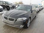 2011 BMW 5 Series i in Innisfil, Ontario