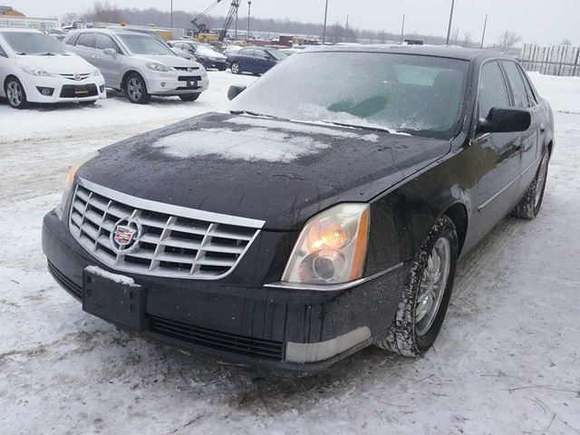 2006 CADILLAC DTS           in Innisfil, Ontario