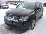 2015 Jeep Compass           in Innisfil, Ontario