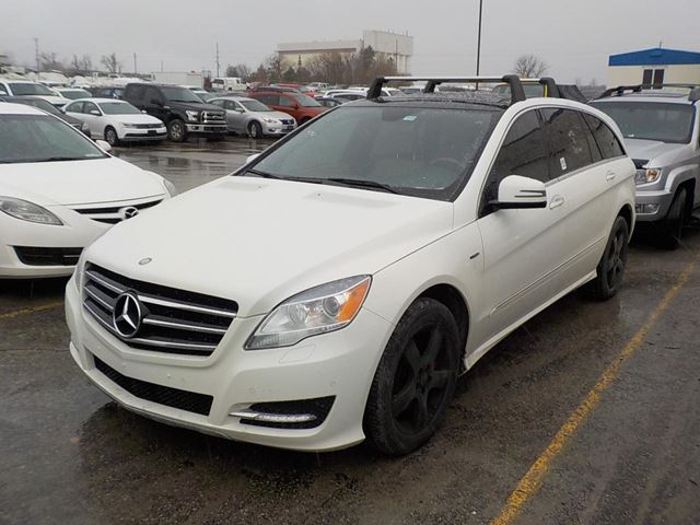 2011 MERCEDES-BENZ R-CLASS R350           in Innisfil, Ontario