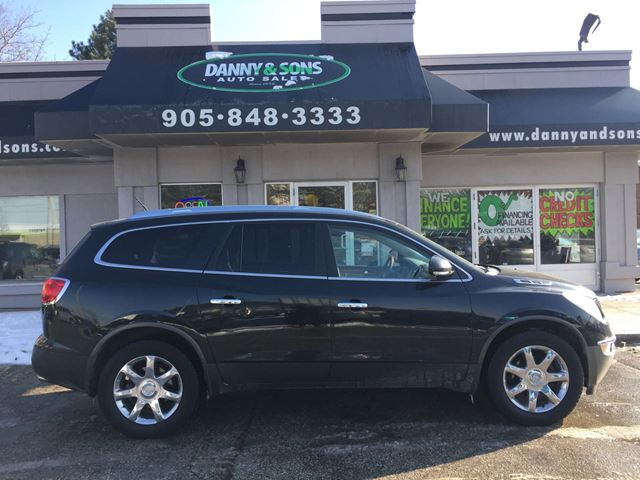 2010 BUICK ENCLAVE CXL1 in Mississauga, Ontario