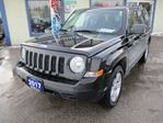 2017 Jeep Patriot 'LIKE NEW' SPORT EDITION 5 PASSENGER 2.4L - DOH in Bradford, Ontario