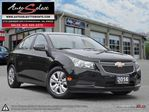 2014 Chevrolet Cruze ONLY 57K! **CLEAN CARPROOF** POWER OPTIONS in Scarborough, Ontario
