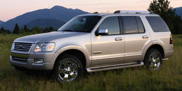 2006 FORD Explorer Limited in Bolton, Ontario