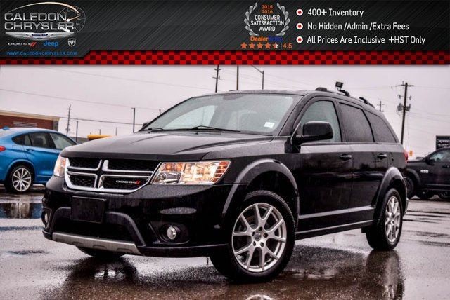 2014 DODGE JOURNEY Limited in Bolton, Ontario