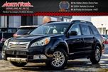 2010 Subaru Outback 2.5i Sport with Limited Pkg/Multimedia in Thornhill, Ontario