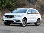 2017 Acura MDX AWD Elite in Mississauga, Ontario