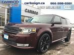 2017 Ford Flex Limited w/EcoBoost in Williams Lake, British Columbia