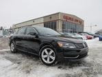 2013 Volkswagen Passat 5 SPD, LEATHER, ROOF, 57K! in Stittsville, Ontario