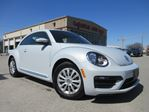2017 Volkswagen New Beetle  1.8 TSI, HTD. SEATS, BT, CAMERA, 30K! in Stittsville, Ontario